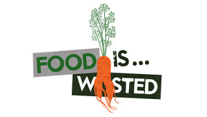 Food Is Wasted
