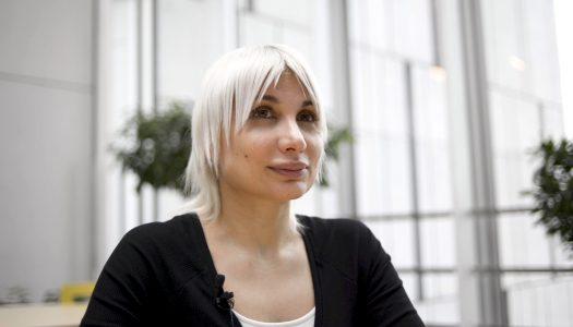 Selina Juul – Denmark's food waste champion
