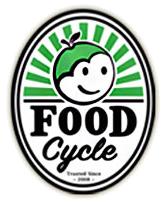 FoodCycle - Fighting Food Waste
